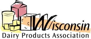 Wisconsin Dairy Products Association logo