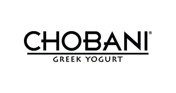 Chobani Greek yogurt logo