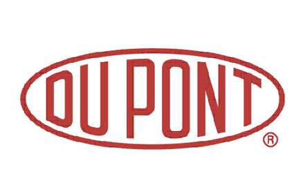 dupont logo feature