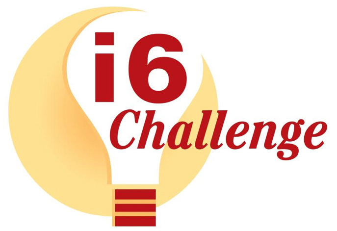 Department of Commerce i6 challenge