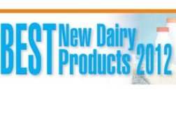 Dairy Foods Best new dairy products 2012 editors choice award
