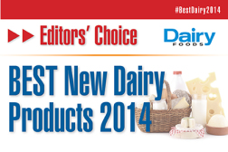 Best new dairy products of 2014
