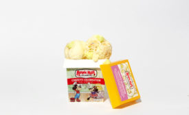 Mickey Mouse collection ice cream