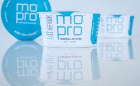 Mopro yogurt