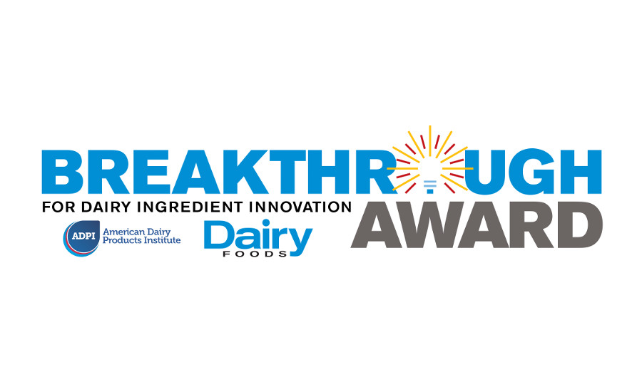2018 Breakthrough Award