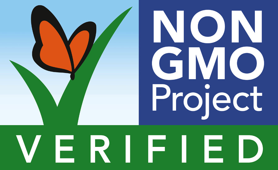 Dannon non-gmo project verified yogurt