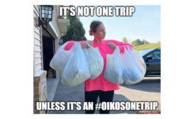 OikosOneTrip challenge