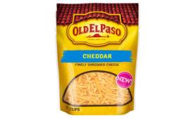 Old El Paso cheese contest