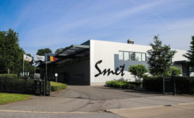 Cargill expands Smet Belgian Chocolate
