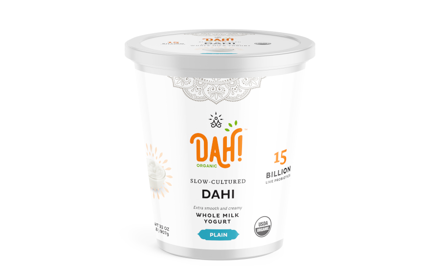 DAH Dahi Indian yogurt