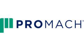 ProMach logo