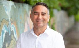 Ciranda CEO Jean-Philippe Tournoy