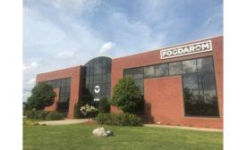 Glanbia Nutritionals Foodarom acquisition
