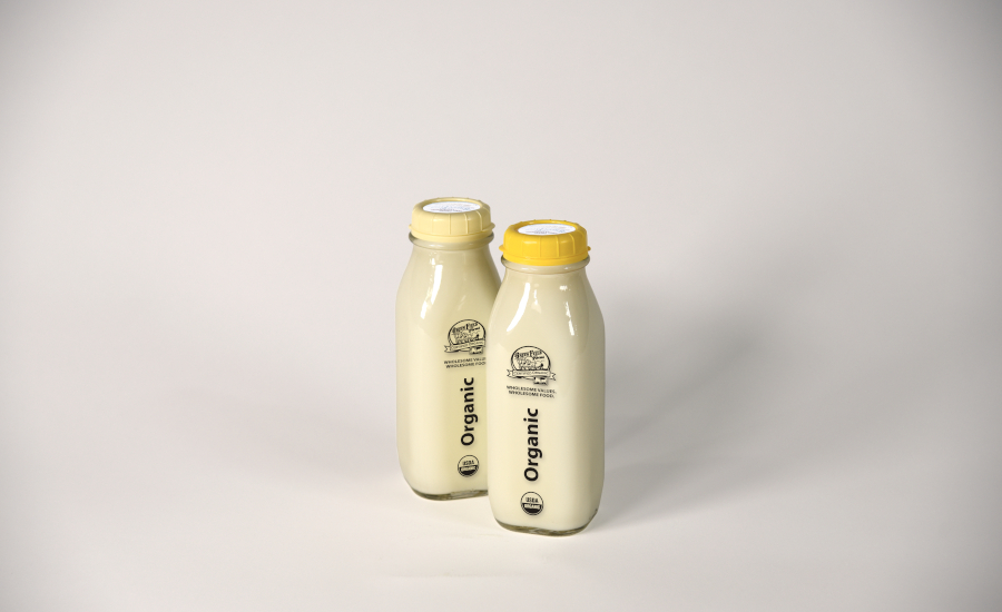 Green Field Farms new milk