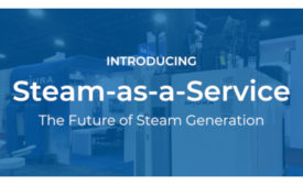 Steam as a Service alliance