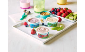 Silk kids yogurt alternative