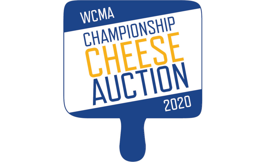 Champion Cheese Auction