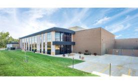 Ornua plant expansion