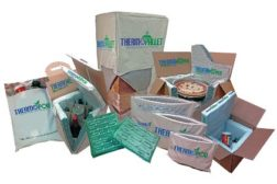 ThermoPod eco-friendly packaging