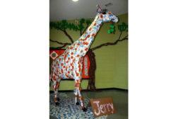 giraffe milk carton