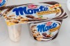 Weidenhammer Packaging Group container for Monte dessert by Zott