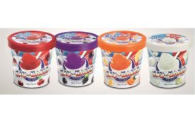 Sno-Balls to Go from New Orleans Famous Sno-Balls to Go LLC, New Orleans Dairy Foods magazine