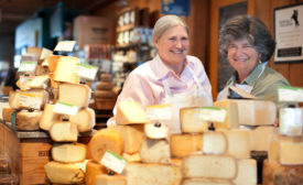 Cowgirl Creamery retirement