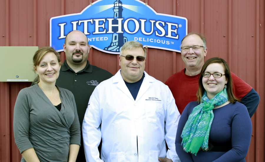 Litehouse Foods employees