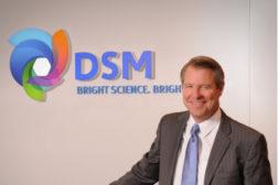 Jim Hamilton is president of DSM