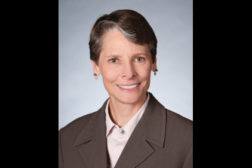 Alison Krebs is director in the Knowledge Exchange Division at CoBank