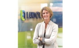 Land O'Lakes COO Beth Ford