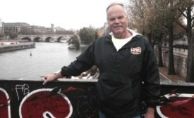 Jerry Anderson retires from Synder Filtration