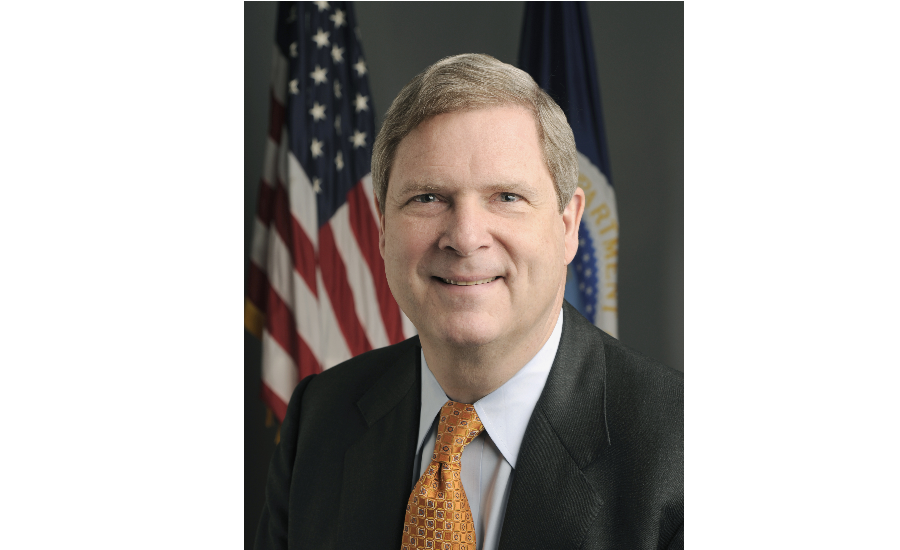Tom Vilsack USDEC USDA