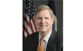 Tom Vilsack USDEC USDA