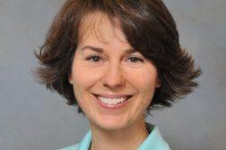 Julie Buric MilkPEP vice president