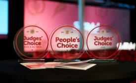 CaproX Peoples Choice Award
