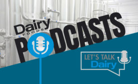 lets talk dairy