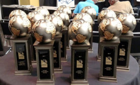 Prairie Farms wins dairy product awards