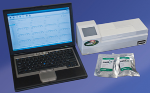 ANSR Pathogen detection system