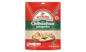 V&V Supremo Foods new packaging