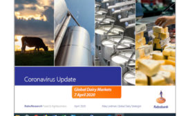 RaboResearch April 7 report