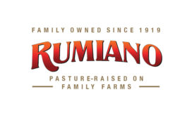Rumiano Cheese logo