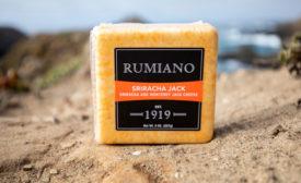 Rumiano Sriracha Jack Cheese