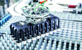 TLM technology from Schubert