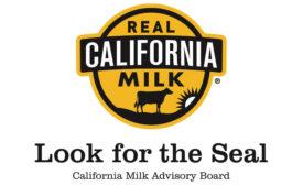 Seals for Good milk drive