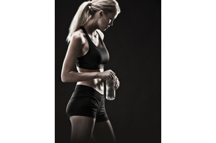BASF Tonalin Woman Fitness - feature
