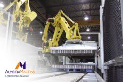 Premier Tech has acquired the Brazilian firm Almeida Martins.
