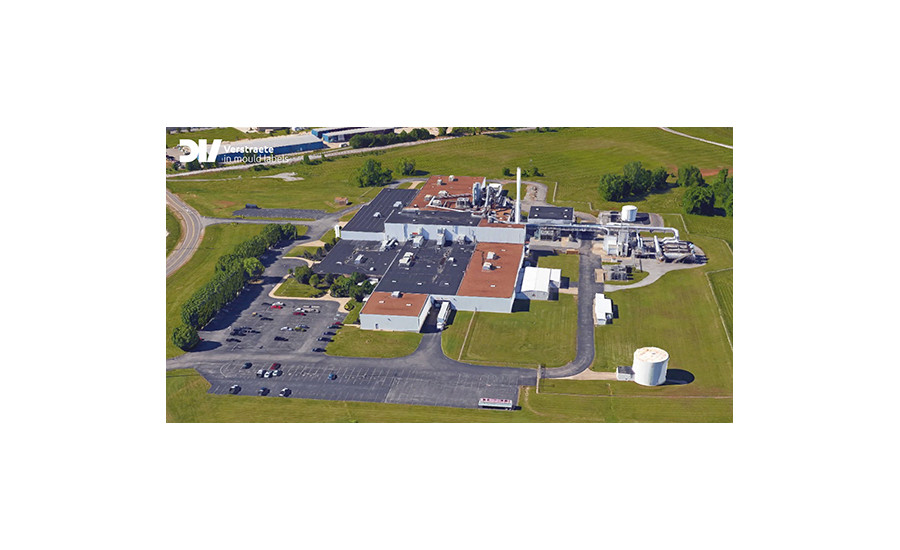 Verstraete IML to open new production site in Tennessee