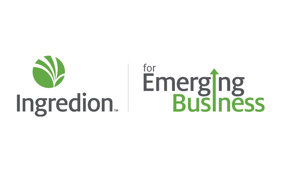 Ingredion for Emerging Business logo