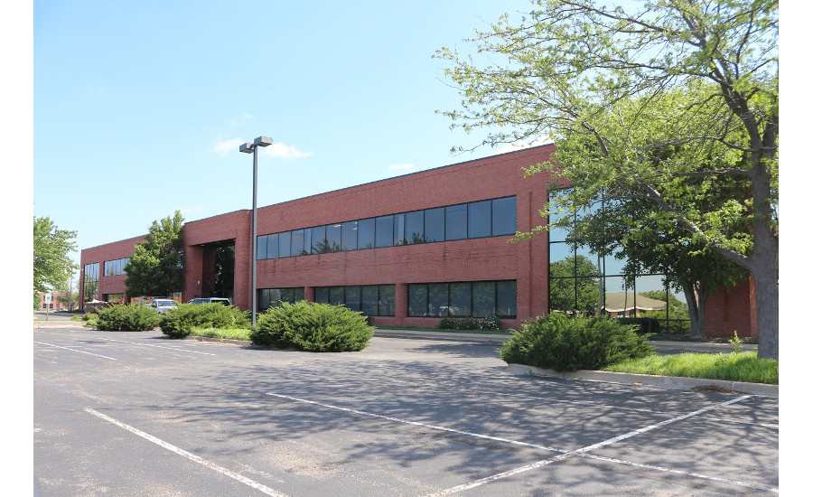 Pertin Instruments new headquarters